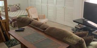 Photo of Lynda's room