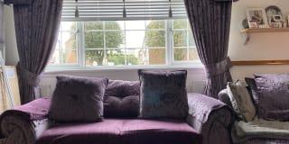 Photo of Edwina's room