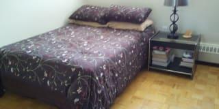 Photo of Michelle Beldad's room