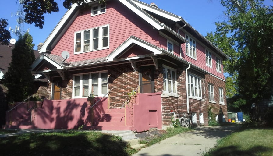 private room to rent in share house  milwaukee wisconsin