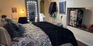 Photo of Mikala's room