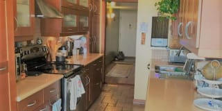 Photo of Shirley's room