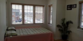Photo of Arjun's room