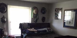 Photo of Dennis's room