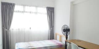 Photo of Briana's room