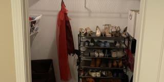 Photo of Alissa's room