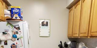 Photo of P.S.C.'s room