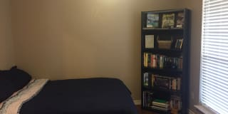 Photo of Missi's room