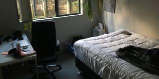 Photo of Aimee's room
