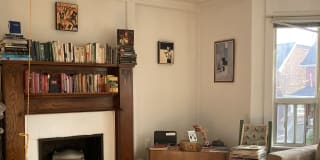 Photo of Ceara's room