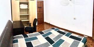 Photo of midas's room