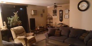 Photo of Jerald's room