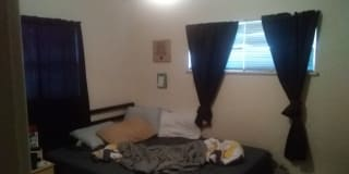 Photo of Rick's room