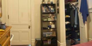 Photo of Aiden's room