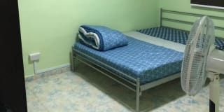 Photo of Sky's room