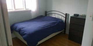 Photo of Devon's room