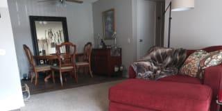 Photo of Penelope's room