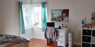 Photo of Flo's room