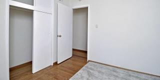 Photo of Ricky Rodriguez's room
