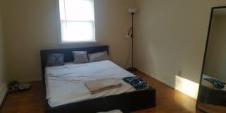 Photo of Manuel's room