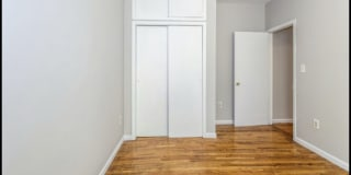 Photo of Mariela Polanco's room