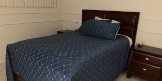 Photo of Madie's room