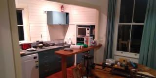 Photo of Aden Shillito's room