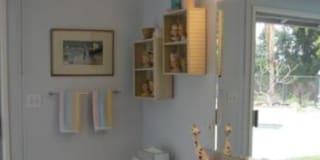 Photo of Mary Jamie Class's room