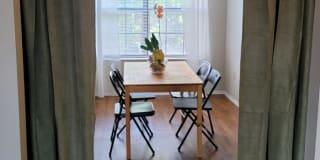 Photo of Moriah Howard's room