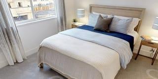 Photo of Rav's room