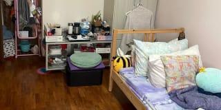 Photo of ai lee's room