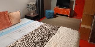Photo of Yerz's room