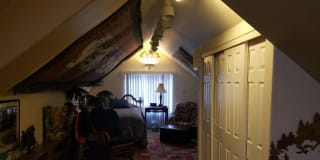 Photo of Dana Berens's room