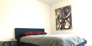 Photo of Jason's room