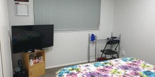 Photo of Rajni's room