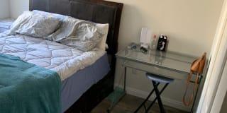 Photo of STEFANIE's room