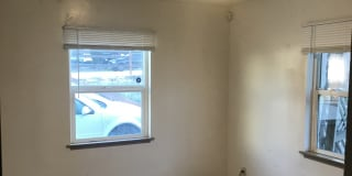 Photo of Jamel Freeman's room