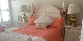 Photo of Bobbi's room