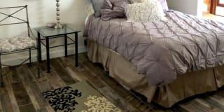 Photo of Arriane's room