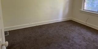 Photo of Oluwapelumi's room