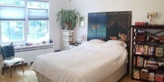 Photo of Noémie's room