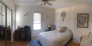 Photo of Kerri Frances's room