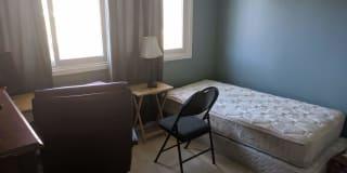 Photo of Olivier's room