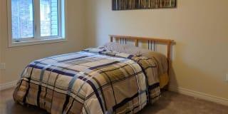 Photo of horatio's room