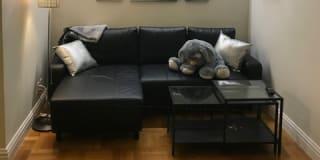 Photo of Preston 's room