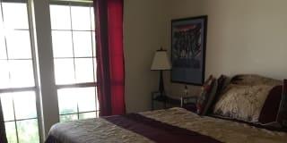 Photo of Valeri's room