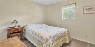 Photo of Krystal's room