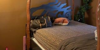 Photo of Leca's room