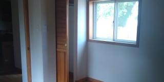 Photo of Rosemary's room