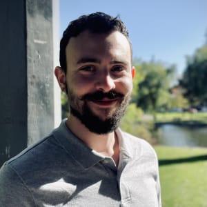 Photo of Arnaud